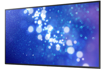 "digital screens 49"" 4K"