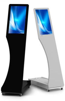 digital kiosk signo