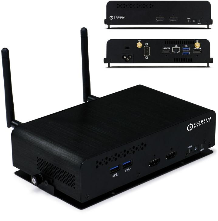 CMP200-7 Media Gateway