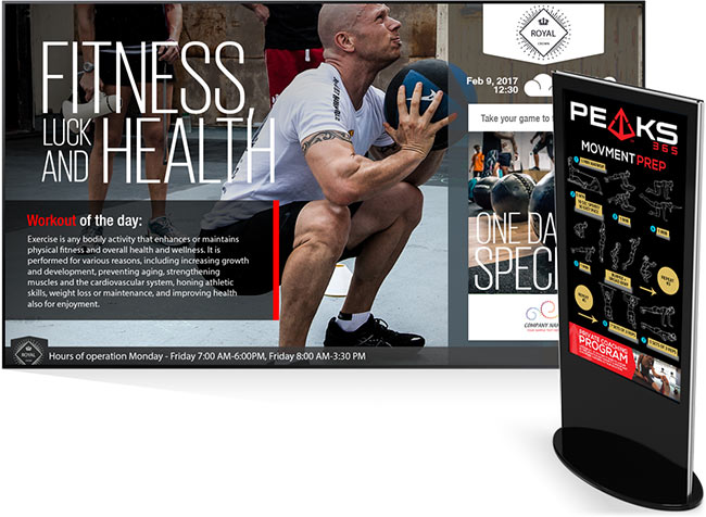 fitness-wellness-digital-signage-mobile