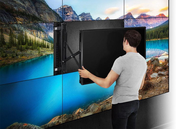 digital signage Installation services