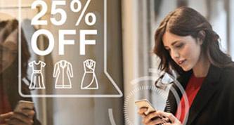 nfc Mobile Device Integration