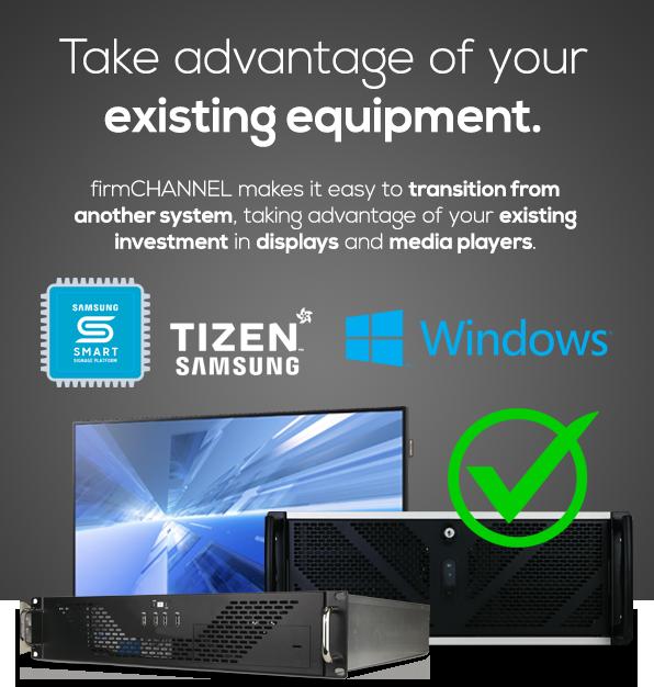 existing-hardware