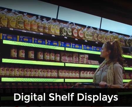Digital Shelf Displays 1