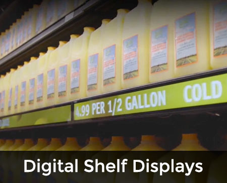 Digital Shelf Displays 2