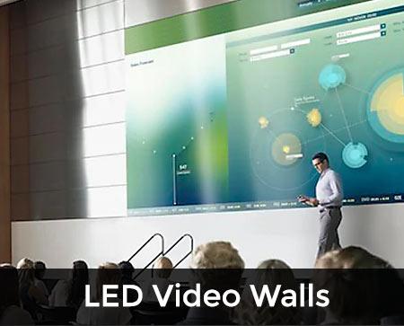 LED video walls 1