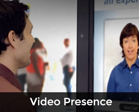 Video-Presence